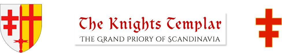 The Knights Templar, The Grand Priory of Scandinavia